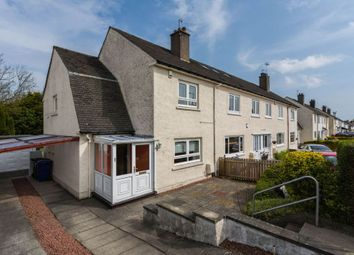 Thumbnail 2 bed end terrace house for sale in 15 Atholl Crescent, Paisley