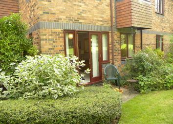Thumbnail 1 bed flat for sale in Belmont Hill, St. Albans Herts. 1Bh