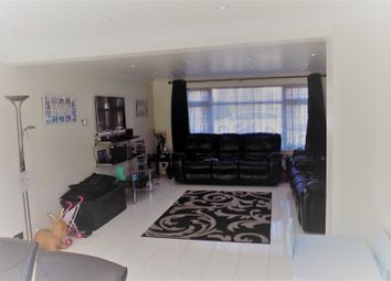 Thumbnail 4 bed detached house to rent in Howletts Lane, Ruislip