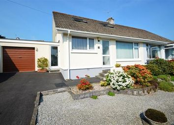 Thumbnail 3 bed bungalow for sale in Venton Road, Falmouth