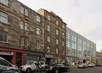 Thumbnail 1 bed flat for sale in 166/9 Causewayside, Edinburgh