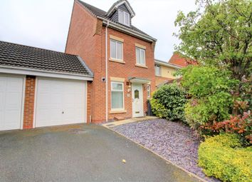 Thumbnail 3 bed town house for sale in Dudley Wood Road, Netherton, Dudley