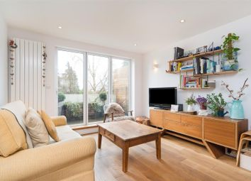 2 bed maisonette for sale in Christchurch Avenue, Mapesbury, London NW6