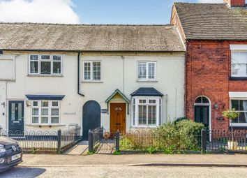Main Road, Little Haywood, Stafford ST18. 4 bed cottage for sale