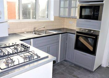 Thumbnail Terraced house to rent in Cullington Close, Kenton
