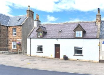 Thumbnail 3 bed semi-detached house for sale in Main Street, Golspie KW10, Golspie,