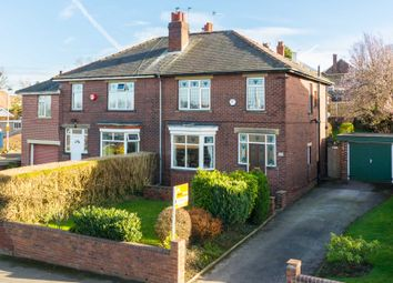 Thumbnail 3 bed semi-detached house for sale in Frank Lane, Thornhill, Dewsbury