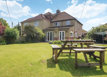 Thumbnail 3 bed semi-detached house to rent in Milton, Oxfordshire