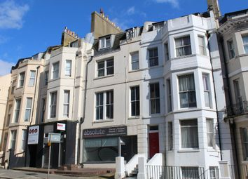 Thumbnail 2 bed flat to rent in Havelock Road, Hastings
