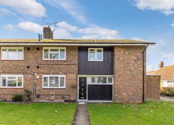 Thumbnail 2 bed flat for sale in Ryelands, Gossops Green, Crawley, West Sussex