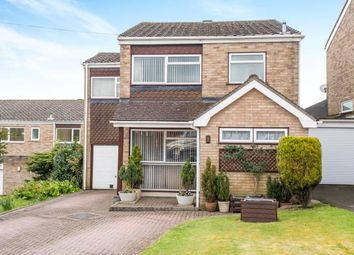 Thumbnail 4 bedroom detached house for sale in Grand View Avenue, Biggin Hill, Westerham, Kent