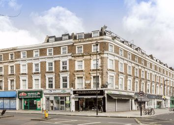 Thumbnail 1 bed flat for sale in Harrow Road, London
