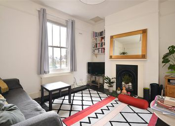 Thumbnail 2 bed flat for sale in Fenwick Road, Peckham Rye, London
