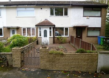 Thumbnail 2 bed terraced house to rent in Glenwood Drive, Middleton, Manchester