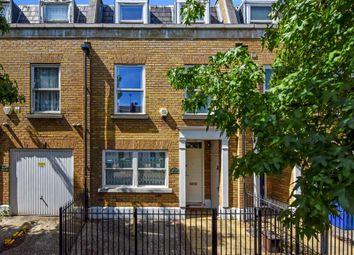Butterworth Terrace, Sutherland Walk, London SE17. 4 bed terraced house