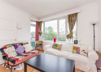 Thumbnail 3 bed flat to rent in St Pancras Way, Camden, London