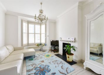 Thumbnail 4 bed terraced house for sale in Stephendale Road, London