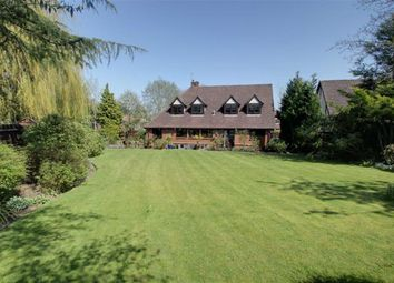 Thumbnail 4 bed detached house for sale in Oaklands, Berkhamsted, Hertfordshire