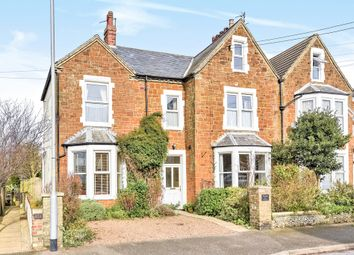 Thumbnail 7 bedroom semi-detached house for sale in Greevegate, Hunstanton