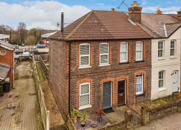 Thumbnail 2 bed end terrace house for sale in Walnut Tree Close, Guildford