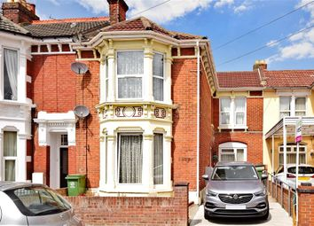 Thumbnail 3 bed flat for sale in North End Avenue, Portsmouth, Hampshire