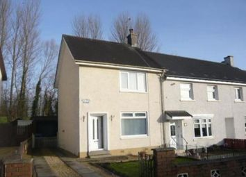 Thumbnail 2 bed detached house to rent in Estate Road, Carmyle, Glasgow