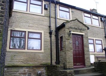 Thumbnail 2 bed cottage to rent in Cliffe Lane, Thornton, Bradford