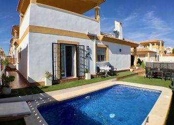 Thumbnail 3 bed villa for sale in 03187 Los Montesinos, Alicante, Spain