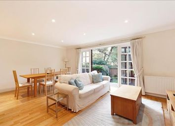 3 bed maisonette to rent in The Clockhouse, 4 Windmill Road, London SW19