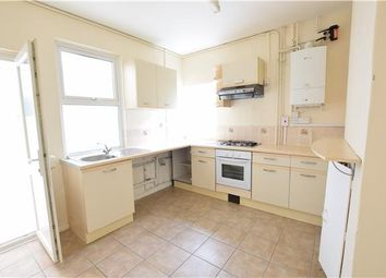 Thumbnail 2 bed terraced house to rent in Taddington Road, Eastbourne, East Sussex