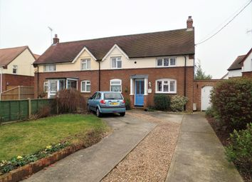 Thumbnail 4 bed semi-detached house for sale in Harwich Road, Little Clacton, Clacton-On-Sea