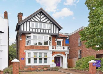 Amherst Road, Ealing W13. 5 bed detached house
