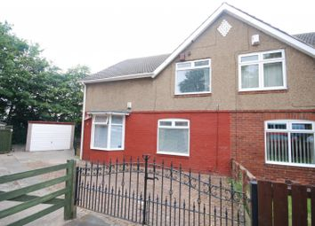 Thumbnail 3 bed semi-detached house for sale in Sycamore Grove, Felling, Gateshead