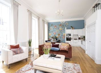 John Dower House, Crescent Place, Cheltenham, Gloucestershire GL50. 2 bed flat for sale