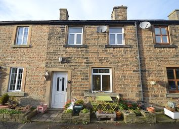 Thumbnail 2 bedroom terraced house to rent in Smithy Hill, Upper Denby, Huddersfield, West Yorkshire