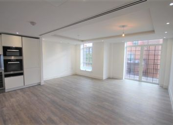 Thumbnail 3 bed flat to rent in Chandos Way, Golders Green, London