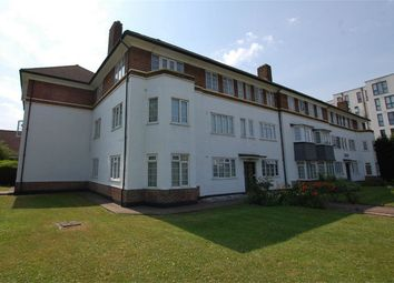 Thumbnail 2 bed flat for sale in Allerford Court, Bromley Road, London