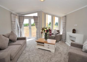 Thumbnail 2 bed cottage for sale in Sutton Road, Thirsk
