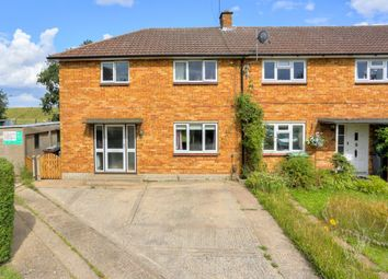 Thumbnail 3 bed terraced house for sale in Hampden Place, Frogmore, St. Albans