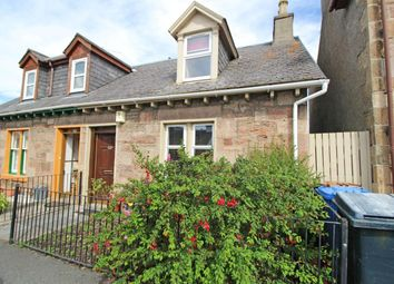 Thumbnail 2 bed semi-detached house to rent in Argyle Street, Inverness