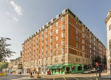 Thumbnail 1 bed flat to rent in Peters Court, Bayswater, London