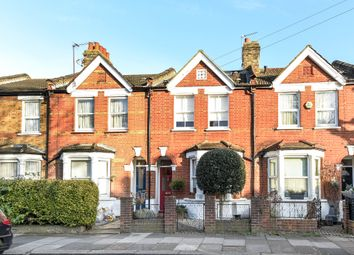 Thumbnail 4 bed terraced house for sale in Clive Road, Enfield
