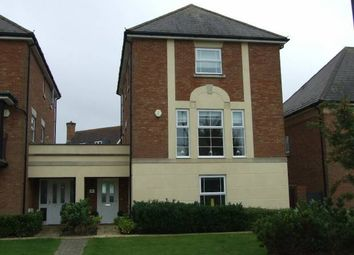 Kings Hill, Kent, 4Fd. ME19. 4 bed detached house