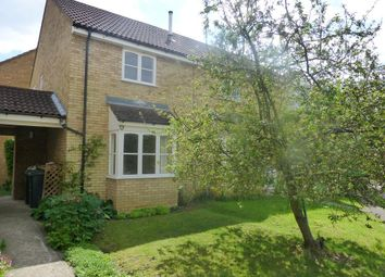 Thumbnail 2 bedroom property to rent in Grasmere Road, Biggleswade
