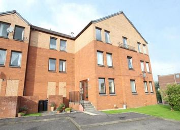 Thumbnail 2 bed flat for sale in Second Avenue, Clydebank, West Dunbartonshire