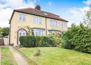 Thumbnail 3 bedroom semi-detached house for sale in Bridgnorth Road, Compton, West Midlands