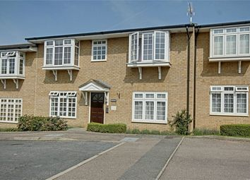 Thumbnail 1 bed flat for sale in Nursery Fields, Sawbridgeworth, Hertfordshire