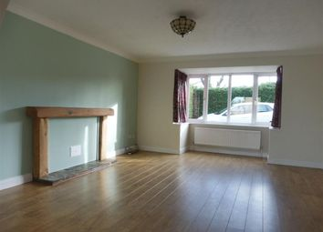 Thumbnail 4 bedroom property to rent in Wansford Road, Elton, Peterborough