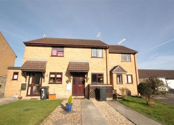 Thumbnail 2 bed semi-detached house for sale in Dykes Mews, Chiseldon, Swindon