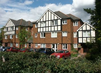 Thumbnail 1 bed property for sale in 25 Archer Court, 43 Chesham Road, Amersham, Buckinghamshire